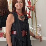 Maryanne, Owner and Director of aroma ki day spa and The Loft Hair Studio