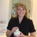 Joanne Senior Beauty Therapist