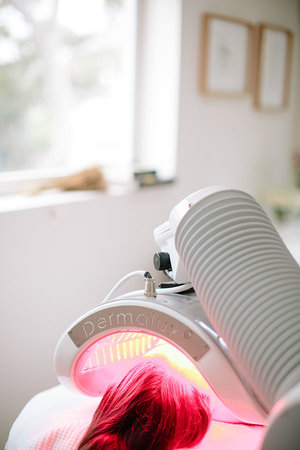 Dermalux LED Phototherapy